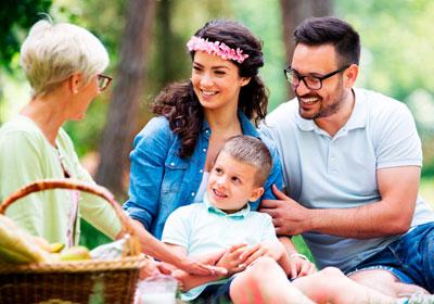 Parent Visa Application Services